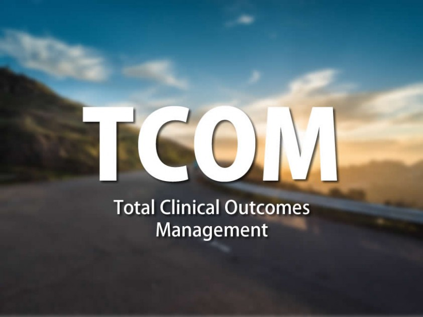 Transformational Collaborative Outcomes Management